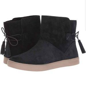 🆕️ Koolaburra By UGG Skyller Ankle Bootie. Size:6